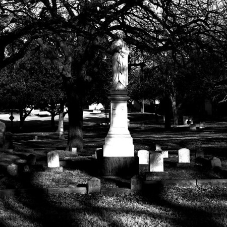 Downtown Cemetery