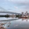 Ohio River view
