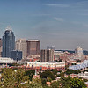 Cincinnati from Newport Catholic High School in KY