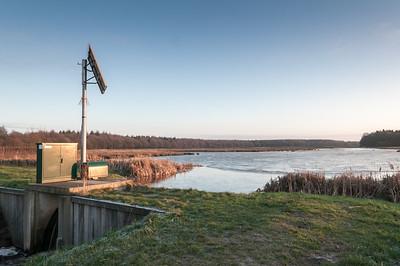 Het veld Holmers-Halkenbroek, het brongebied van de westelijke tak van de Drentsche Aa