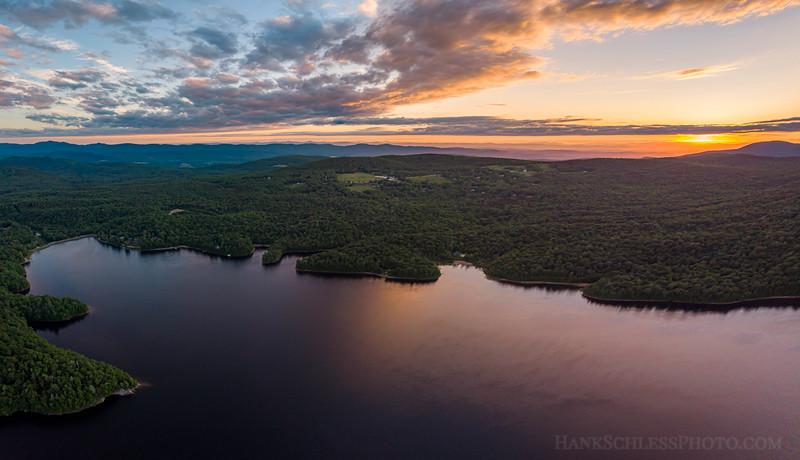 Chittenden Reservoir, VT