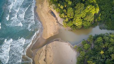 Rio de Playa Grande