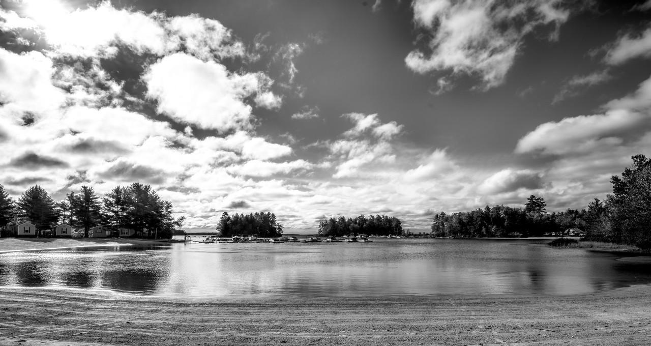 Casco Lake 5-