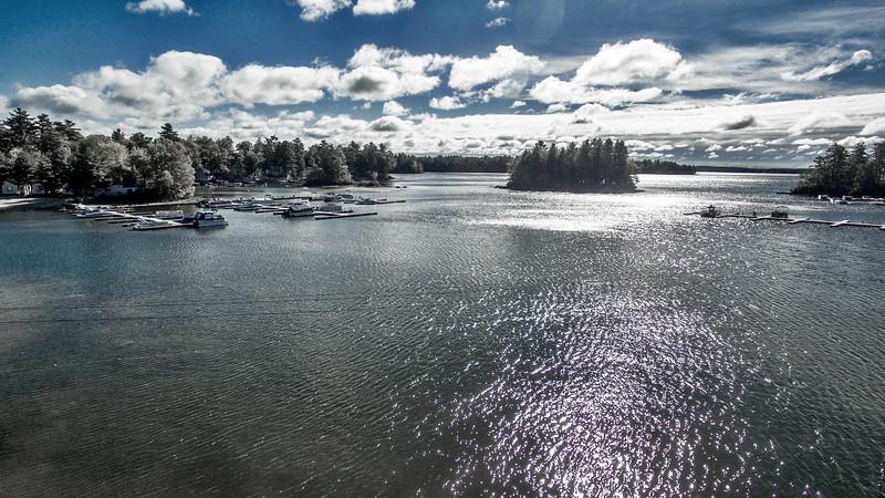 Casco Lake 4-