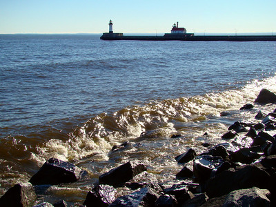 Duluth - Two Harbors
