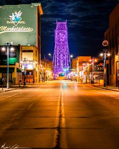 Purple Ave.