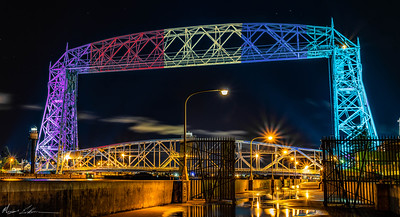 Colors of Duluth