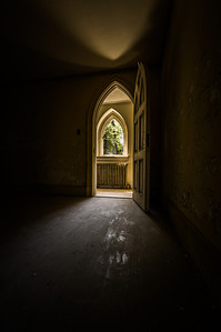 Light Perfected ~ Read the Story behind the Shots, History and more @ http://adwheelerphotography.com/2011/08/10/the-lonely-castle/
