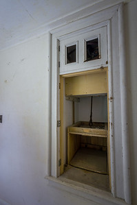 Dumb Waiter ~ Read the Story behind the Shots, History and more @ http://adwheelerphotography.com/2011/08/10/the-lonely-castle/