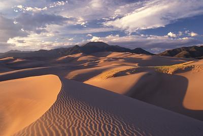 Great Sand Dunes L3B