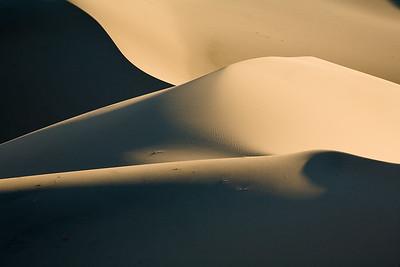 Shuffled Dunes 8144