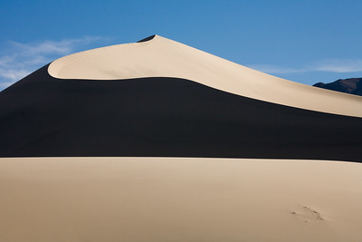 Reclining Dune 8351