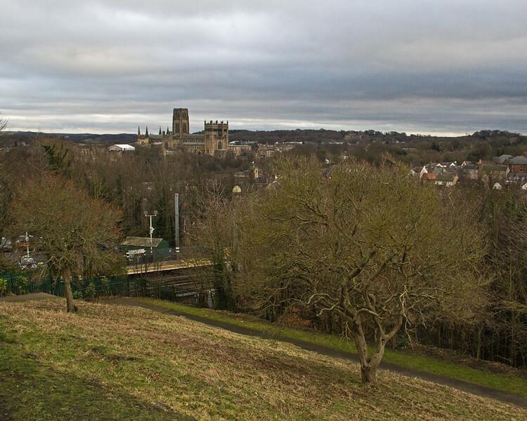 Whalton Park, Durham