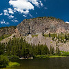 MAMMOTH LOWER TWIN LAKE