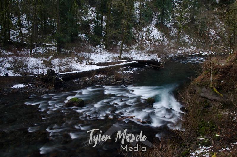 3  G Eagle Creek
