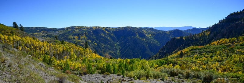 Early Autumn, Curecanti National Recreation Area