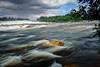 Rupert river rapids