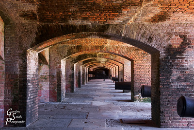 Fort Zachary Taylor Cannons on display at this wonderful state park.