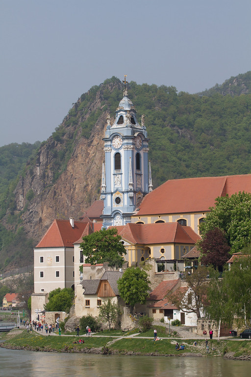 Durnstein Church