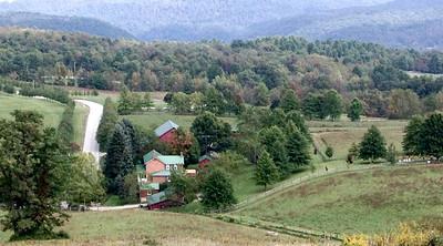Eastern Scenes