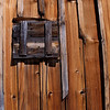 Shuttered window, Bodie