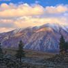 Wheeler Crest North Side - Sierra Nevada