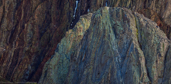 Mt. Morrison Sierra Nevada Abstract Details 4