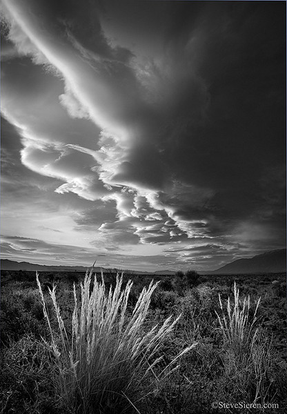 Skies of the Owens 