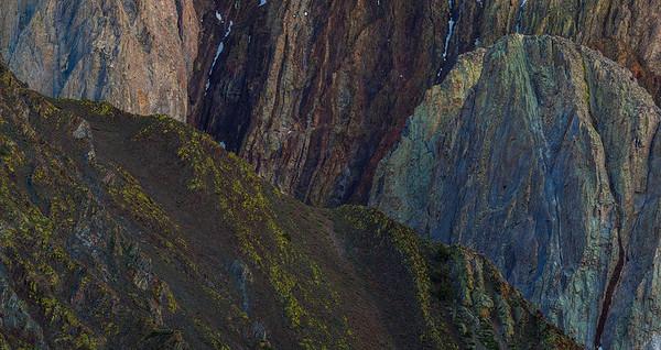 Mt. Morrison Sierra Nevada Abstract Details 6