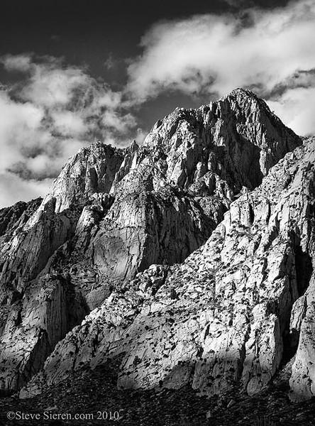 Pine Creek Canyon, Eastern Sierra