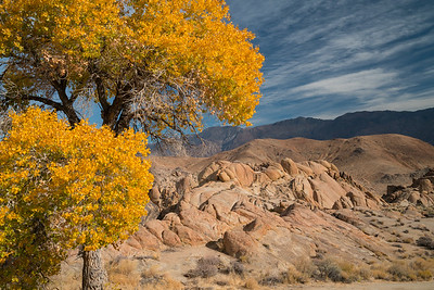 Alabama Hills Fall 2017-1