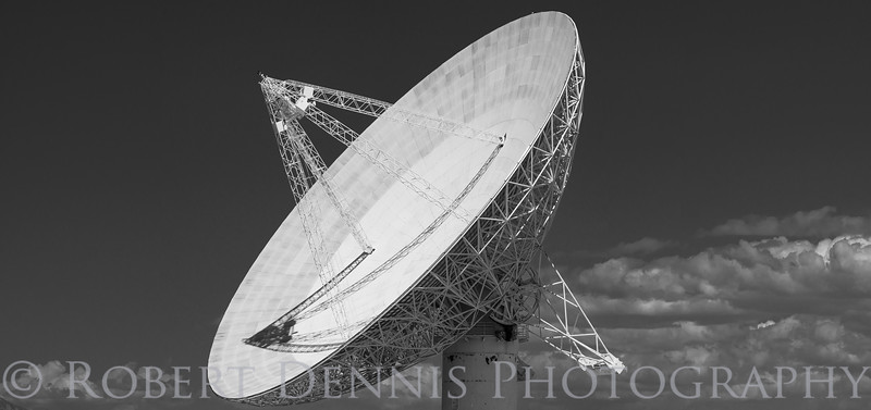 Owens Valley Dish Array - CalTech