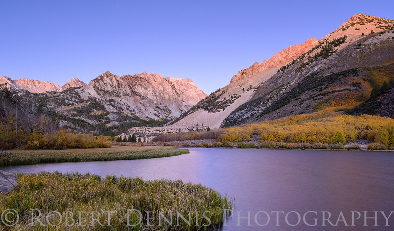 Eastern Sierra, North Lake