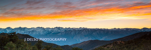 Sierra View Sunset Fall 2015-1