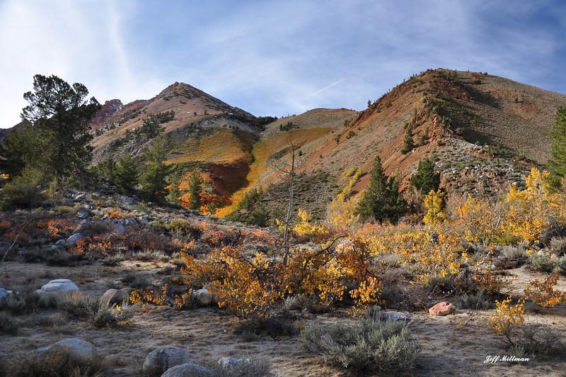 Fall Sierras 4