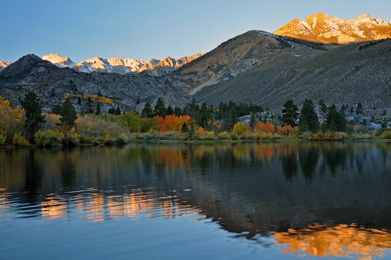 Fall Sierras 5