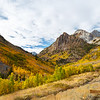 Fall Colors In McGee Creek Canyon