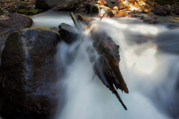 Tioga Pass Creek
