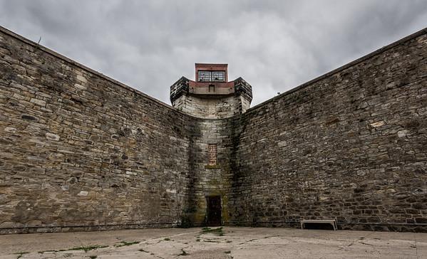 Eastern State Penitentiary ~ Philadelphia, Pennsylvania