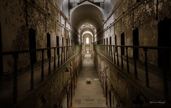 Upper level cells.