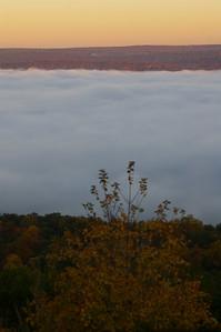 Delaware River Valley, October 2006