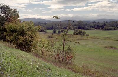 Vermont, September 1999