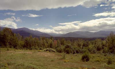 New Hampshire, September 1999