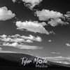 87  G Clouds Near Steptoe Butte BW