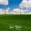 14  G Windmills and Blue Skies