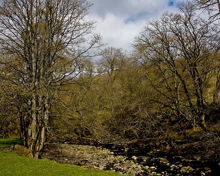 Rookhope in Weardale