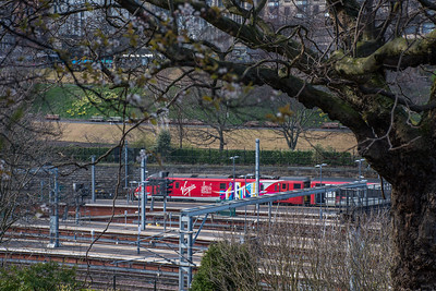 91106, Edinburgh Waverley