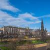 Edinburgh Scenes