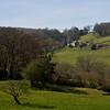 Egton in North Yorkshire