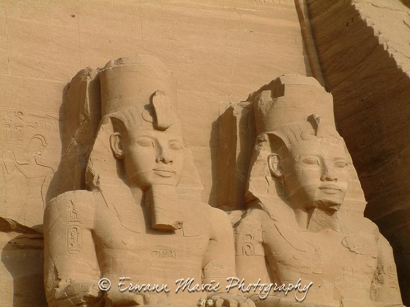 Egypte (666)